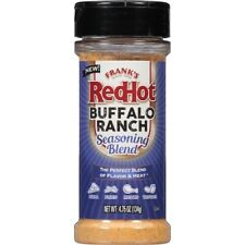Frank's Red Hot Buffalo Ranch Seasoning Blend