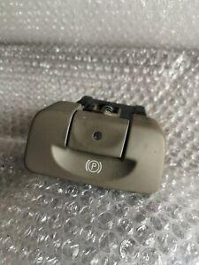 ⭐⭐⭐⭐ Renault Scenic II 2003-09 Electronic Handbrake Handle Button 8200243682--D