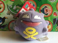 Pokemon Koffing Plush Hasbro Stuffed Doll Figure toy bean bag go USA Seller