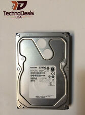 "Toshiba 1 TB,Internal,7200 RPM,3.5"" (MK1001TRKB) Hard Drive"