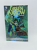 Green Arrow Vol. 1: Hunters Moon - Paperback By Grell, Mike - GOOD