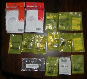 Assorted New Parts for HITACHI Pnematic Air Nailer Nail Guns