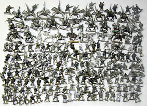 15mm wargames ww1 german infantry cavalry artillerymen peter pig