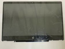 """New listing Hp Pavilion X360 14M-Cd0003Dx 14"""" Led Lcd Fhd Touch Screen Assembly Only Fhd"""