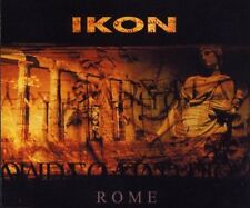 IKON Rome MCD 2005