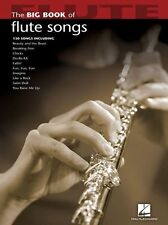The Big Book of Flute Songs by Hal Leonard Publishing Corporation 9781423426639