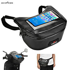 Motorcycle Motorbike Handlebar Bag/ Pouch Universal Adventure Touring Fanny Pack
