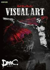 DMC Devil May Cry: Visual Art (Paperback or Softback)