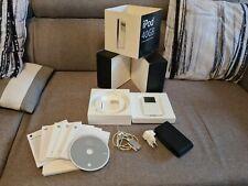 Apple iPod Classic 3rd Generation Blanc (40 Go) M9245FD/A