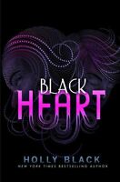 Black Heart (The Curse Workers) by Holly Black