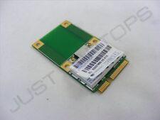 Toshiba Satellite Pro L550 Mini PCI Wi-Fi wlan carte g86c0004r310 PA3758U-1MPC