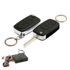 IP621 Klapp Funkfernbedienung für VW GOLF 4, BORA, PASSAT 3B mit Blinker