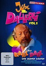 Karl Dall - Jux & und Dallerei - Kult-Talk mit Karl Dall (DALL-AS) + Udo Jürgens
