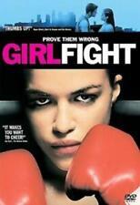Girlfight (Dvd, 2001) New