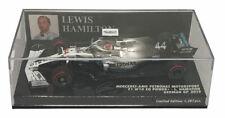 Minichamps Mercedes AMG W10 German GP 2019 - Lewis Hamilton 1/43 Scale