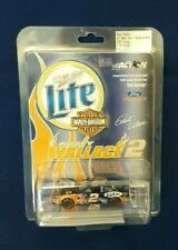 Action Rusty Wallace #2 Miller Lite Harley Davidson 1:64 Ford Taurus Diecast Car