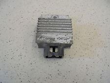 B1. Honda Tact 50 AF24 Voltage Regulator Regulator Alternator Regulator
