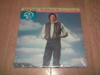 """SMOKEY ROBINSON """" TOUCH THE SKY """" BRAND NEW AND SEALED FUNK SOUL VINYL LP 1983"""