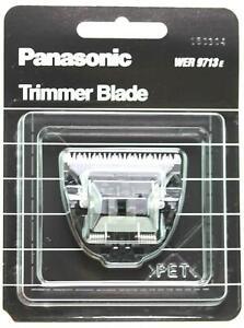 Panasonic Cartridge Razor Blade Knife Original Clippers er1410 er148 er146