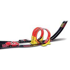 Bburago 18-31216 - Ferrari Race and Play Dual Loop playset 1 43 (p5j)