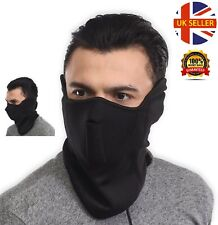 Waterproof Motorcycle Face Masks For Sale Ebay