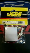 """JEGS Performance Products 11062 5/16"""" LED Indicator"""