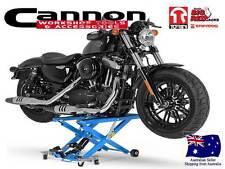 ATV SCISSOR LIFT Bike Jack Hydraulic Lift Harley Davidson Yamaha Motorcycle