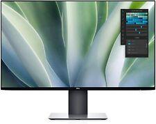 """Dell Ultrasharp U2719DX 27"""" Monitor LED 2560x1440 IPS WQHD Infinity Edge Bezels"""