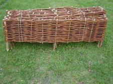 Beetumrandung Holz beet kanteneinfassungen aus holz günstig kaufen ebay