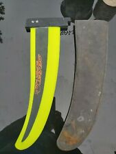 Select Superfoil 42 m Trimbox Windsurf Fin