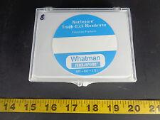 Whatman Nuclepore Track-Etch Membrane Filtration 110402 PC MB 13MM .03UM SKU B T