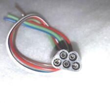Schema Elettrico Ape 50 Monofaro : Impianto elettrico ape in vendita auto e moto ricambi e