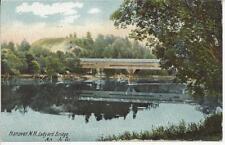 HANOVER, N.H. LEDYARD BRIDGE