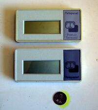 New listing Pair Of Lcd Supermarket Price Display By Telepanel