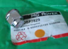 MG Rover 600 618 620 623 Chrome Alloy Wheel Nut P/N DBP7829 New