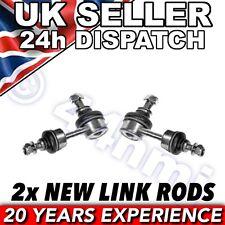 Ford Focus Mk2 2004- REAR BAR DROP STABILIZER LINK RODS x 2