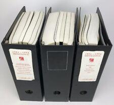 1991 1992 1993 1994 Saturn Repair Manual Oem Factory Service Shop 3 Volume Set
