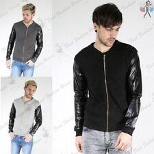Abrigos y chaquetas de hombre sin marca 100% algodón