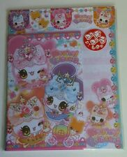 Crux Magical Princess Kawaii Letter Set stationery Jewels Stars