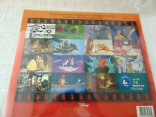 DISNEY Animated Film Classics 15-Month Calendar Oct '98-Dec '99 SEALED NEW~