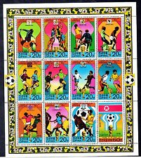 Corea Mundial de Futbol Argentina año 1978 (CX-826)