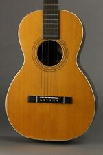 1898 Washburn Style 211 Concert-Size Project Guitar