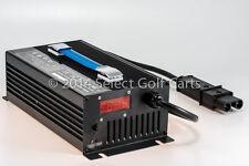 NEW 48V YAMAHA Golf Cart Battery Charger G19 G22 48V 15A *SCR4817172 *CRG-419