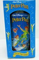 Disney Peter Pan Plastic Glass Cup 1994 Burger King Collector Series