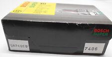 Lot / Box of 10 SUPER Spark Plug BOSCH FGR7KQEO 7406