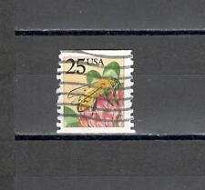 USA 1827 - INSETTI, APE   - MAZZETTA DI  25 - VEDI FOTO