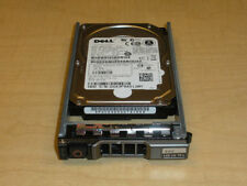 "Dell 06DFD8 146 GB 15K RPM SAS 2.5"" 6Gbps Hard Disk Drive With G176J Caddy"