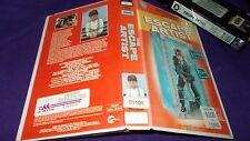 THE ESCAPE ARTIST VHS PAL WARNER FRANCIS FORD COPPOLA