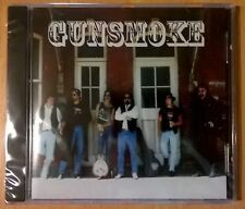 GUNSMOKE (CD neuf scellé / Sealed) SOUTHERN ROCK ALLMAN BROTHERS BAND