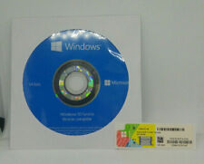 📀 dvd + windows 10 home license family french 64bit